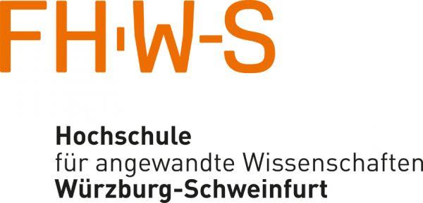 Logo Hochschule für angewandte Wissenschaften Würzburg-Schweinfurt