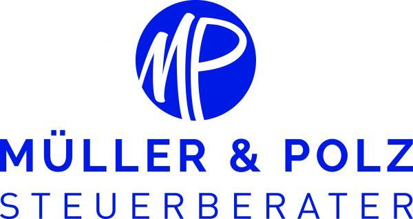 Logo MÜLLER & POLZ Steuerberater PartG mbB