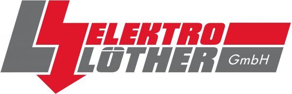 Logo Elektro Löther GmbH