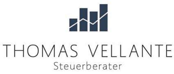 Logo Steuerkanzlei Thomas Vellante