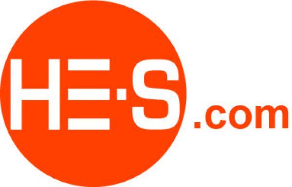 Logo HE-S Digital Management GmbH